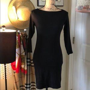 Basic H&M bodycon Dress